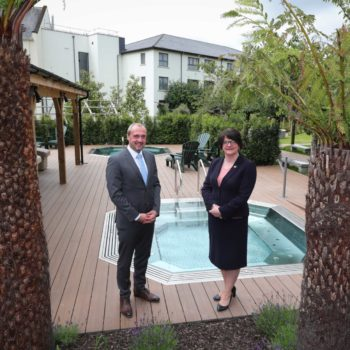 Galgorm Unveils New Spa Attractions as Part of £2 Million Expansion Project 2