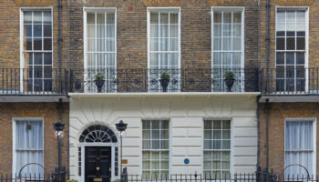 Henry's Townhouse/London