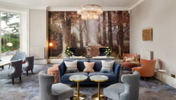 Mercure Gloucester Bowden Hall Hotel_Interior