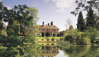 Mercure Albrighton Hall Hotel and Spa Shrewsbury